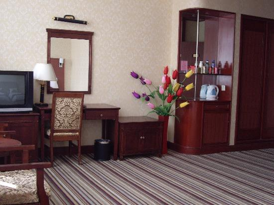Yinyuan Dahe Business Hotel
