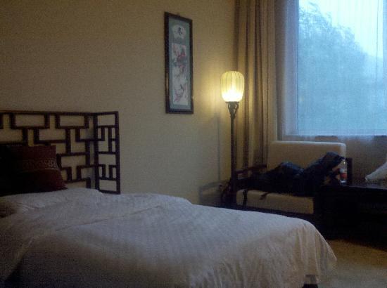 마운트 우타이 플라워 호텔