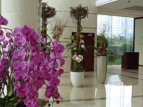Jiashang Huiting Apartment Hotel