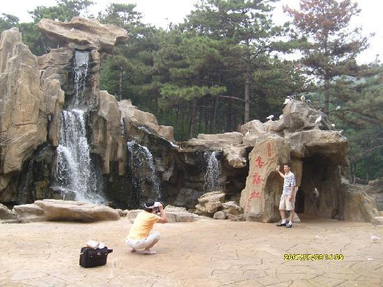 Yansai Lake : 鸟语林