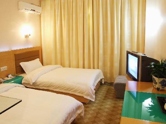 Shuguang Business Hotel
