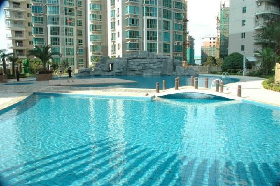 Yintian Hotel Image
