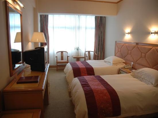 Photo of Zhong Shan Hotel Shijiazhuang