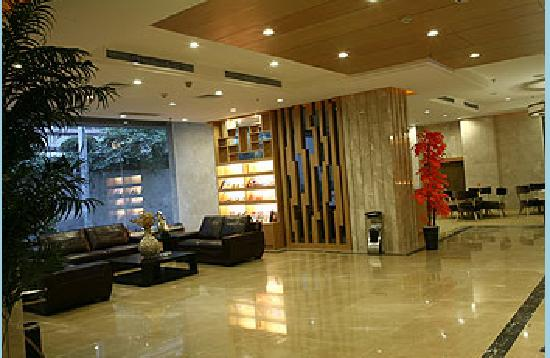 Photo of Chunxi Hotel Chengdu