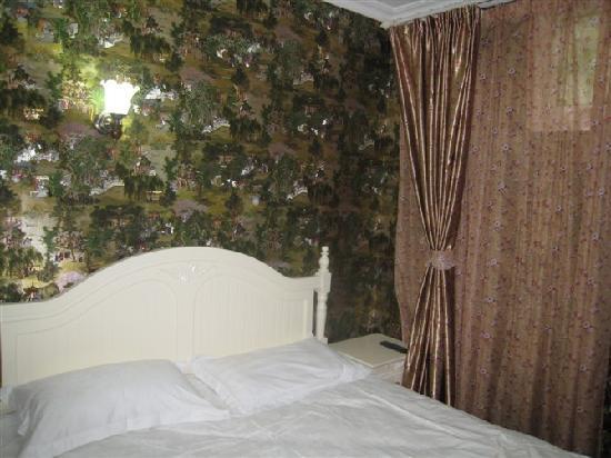 Malaysia Hotel: 1