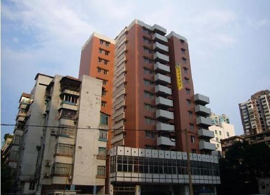 7 Days Inn (Guangzhou Wuyang Xincheng)