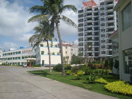 Naval Force Resort