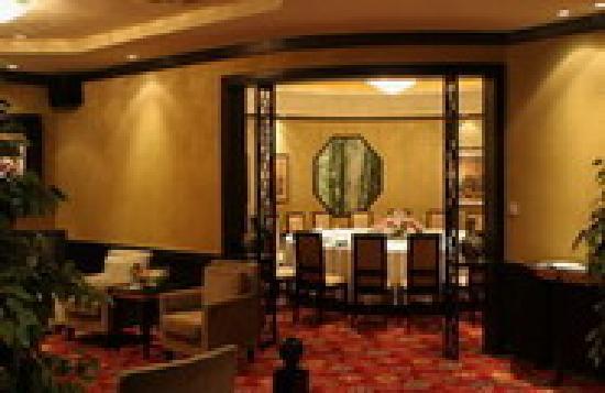 Yangyang Vivasha Resort Hotel: 餐厅