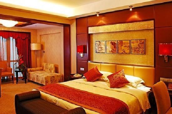 Junyu Hotel