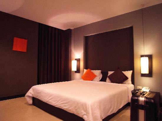 Miramar Hotel Bangkok: 装修很不错