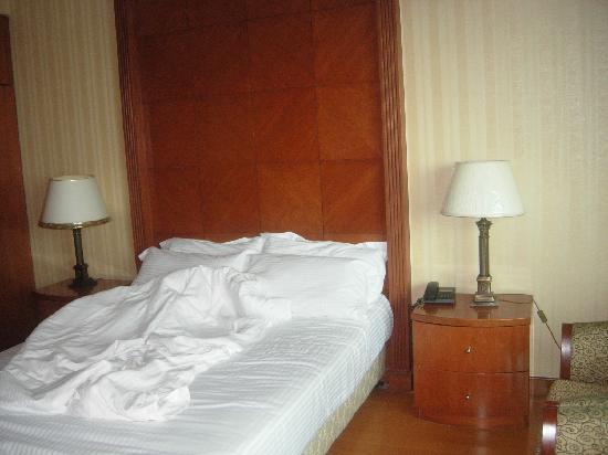 Shanghai LA Residence: 房间内情况