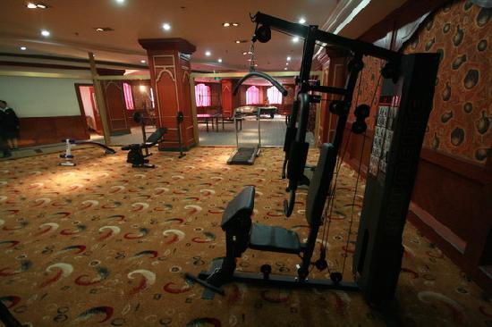 Yambu Grand Hotel: 2009030413482939