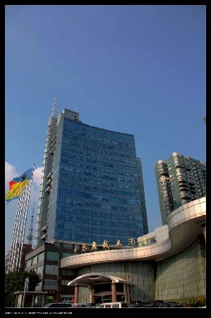Kaiyuan Xincheng Hotel