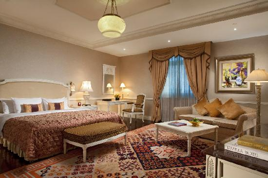 Raffles Beijing Hotel: 豪华间