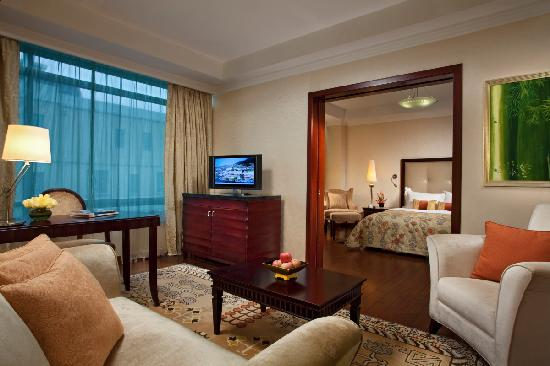 Raffles Beijing Hotel: 行政套