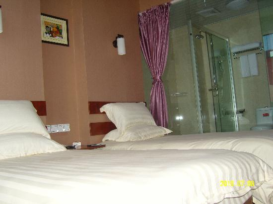 Bacai Express Hotel