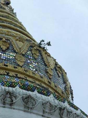 Chiang Mai, Tailandia: 寺院