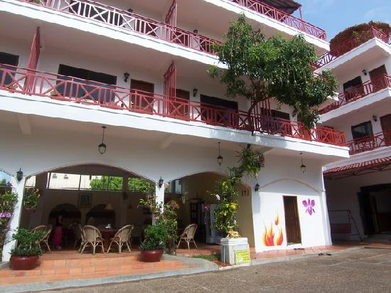 Orchidee Guest House