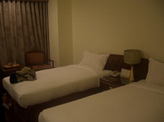 Chiayi King Hotel: cimg1670
