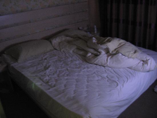Home Inn(Guangbutun): img_5451
