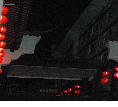 Yidu Culture Hotel: 四川