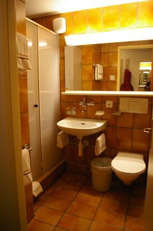 Hotel Postillon: IMGP4555
