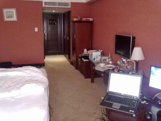 Xin Nan Hai Hotel