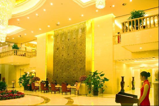 Hailong Hotel: 2010012818301943