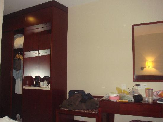 Lingqi Hotel