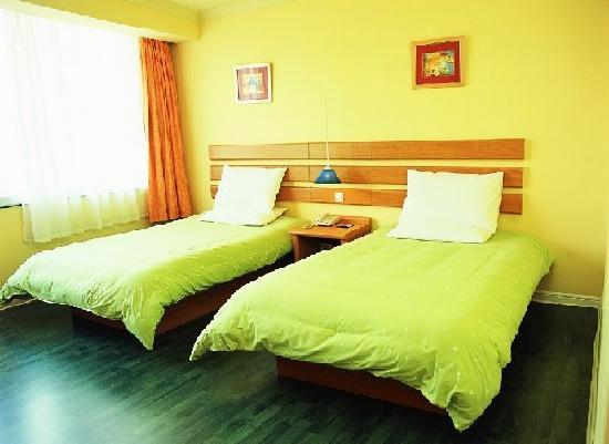 Home Inn (Guangzhou Baiyun Road): 3