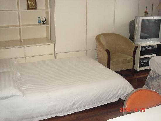 World -Expo Family Apartment Hotel