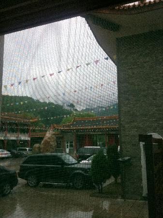 Yinyuan Villa
