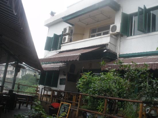 Madeng Buluo Youth Hostel: 外观