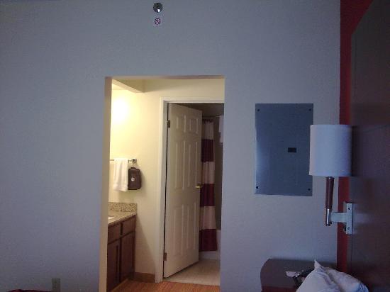 Residence Inn Chattanooga Downtown: 5
