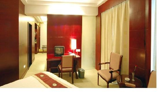 Photo of Jadedoor Hotel Ningbo