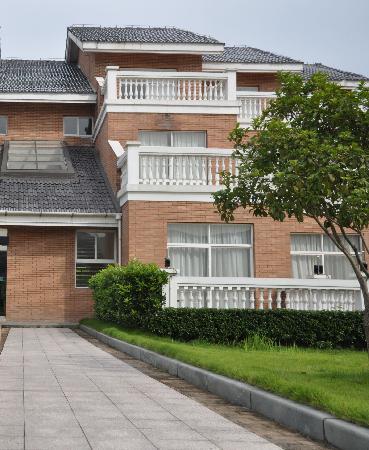Yinfeng Holiday Resort of Xikou: dsc_1427