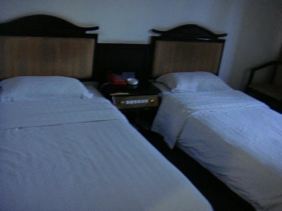 Foguang Hotel : 佛光大酒店1