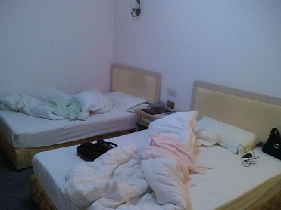 Youyuan Holiday Hotel: 内部