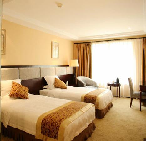 Photo of Forstar Hotel Chengdu Taisheng North Road