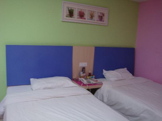 Home Inn Shenzhen Longhua Songyou Road: dsc08143