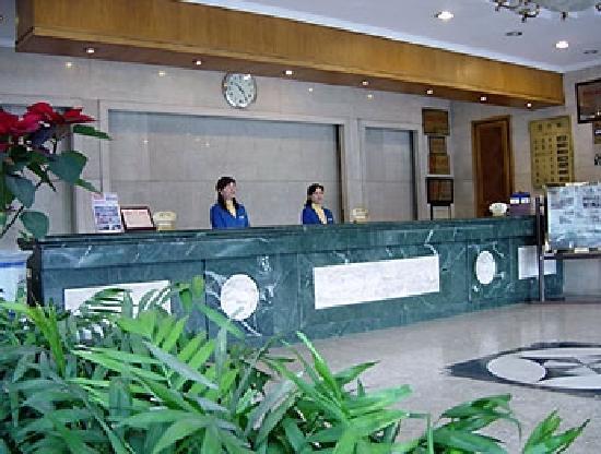 Hangzhou Guotai Hotel