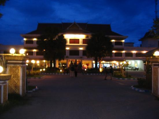 Photo of Nokor Phnom Hotel Siem Reap