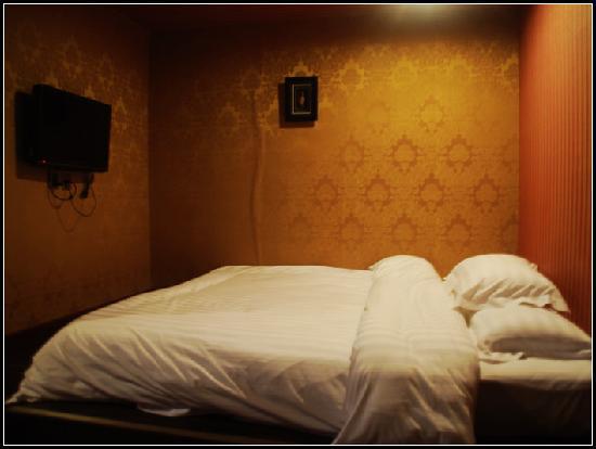 Epro Business Hotel : DSC_6548