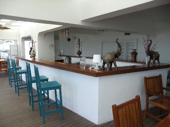 Fenix24 Hostel : DSCF0834