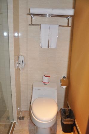Jingxi Hotel: 1