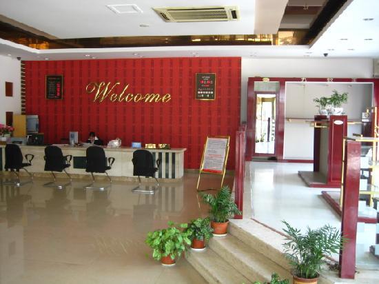 Dongjingdu Hotel