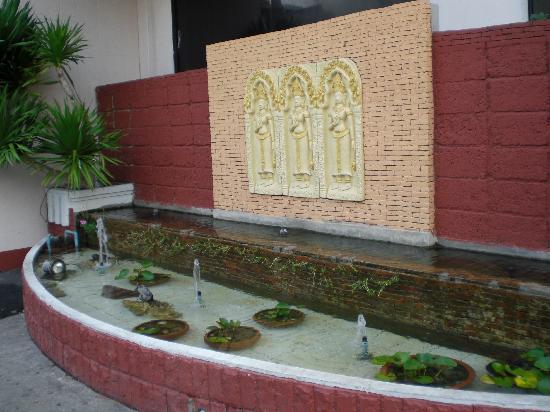 Ratchada City Hotel: CIMG0227