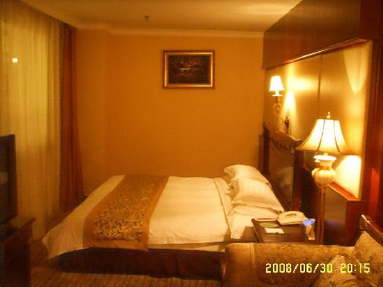 Bihaiwan Hotel