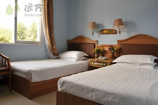 Hengsheng Garden Hotel Dali: 标准间