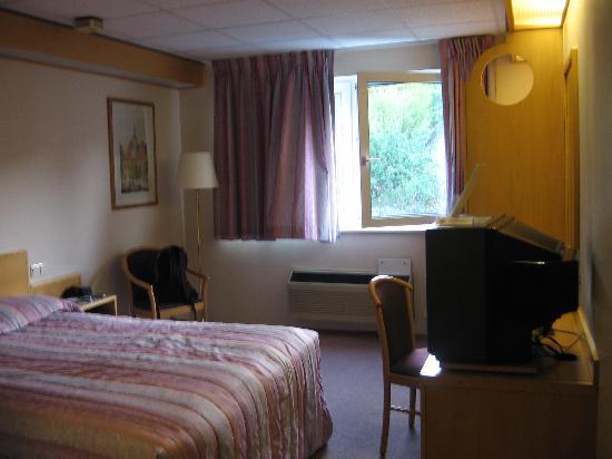 BEST WESTERN Hotel Jena: IMG_0022